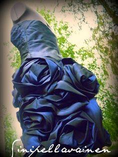 Ruusu -mekko