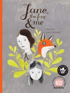 House of Anansi - Jane, the Fox and Me