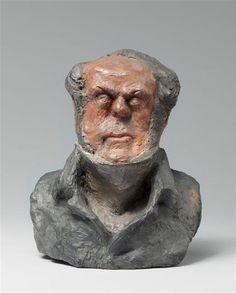 honore daumier sculpture - Google Search