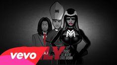 Nicki Minaj - Only (Audio) ft. Drake, Lil Wayne, Chris Brown #BeautifulBastards Join us Beautiful Bastard ! https://www.facebook.com/BeauBastards