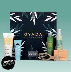 Pinalli Limited Edition Vip Selection: la box di giugno firmata Gyada Cosmetics | IL MONDO DI ROSIE Blog, Blogging