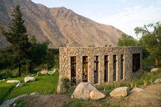 Casa Chontay by Marina Vella Arquitectos | HomeAdore