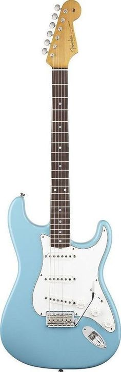 Fender Eric Johnson Rosewood Stratocaster Electric Guitar