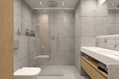 Zdjęcie nr 7 w galerii Nowoczesna łazienka - umywalki podwójne z szafką na wymiar – Deccoria.pl
