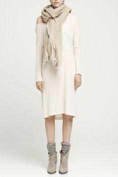 DAMAS › DRESSES|TUNICS › HUMANOID WEBSHOP