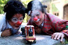 MAPA DA CULTURA: Grátis: Espetáculo circense no Largo do Machado, nesta sexta (02/09)