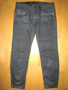 * * * HIGH Jeans grau, Gr.40 * * *   eBay Ralph Lauren, High Jeans, Mantel, Ebay, Fashion, Clothing Accessories, Jackets, Moda, Fashion Styles