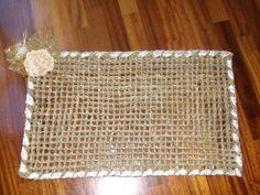Doormat Christmas Doormat
