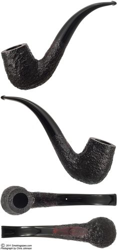 Dunhill Tobacco Pipes: Shell Briar (5102) (2004)