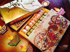 #Diwali #Decor Ideas! | #diyas