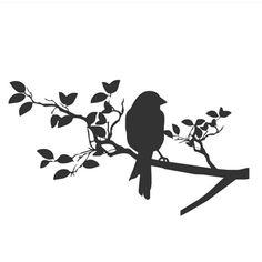 Photoblock | BIRD vogel foto op hout - € 9,95