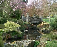 Mount Ephraim Gardens. Want to get married here so much.
