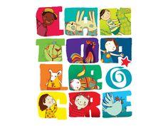 Aula de música - primaria: Una radio con canciones y cuentos para niños desde Colombia