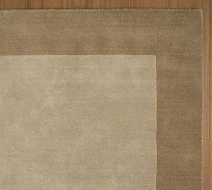 Runner Rugs, Solid Area Rugs & Solid Color Area Rugs | Pottery Barn