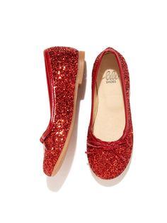 Diana Ballet Flat