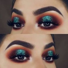 In order to enhance your eyes and also increase your natural beauty, using the very best eye make-up recommendations will help. You want to be sure you put on make-up that makes you look even more beautiful than you already are. Eye Makeup Tips, Glam Makeup, Makeup Goals, Makeup Inspo, Beauty Makeup, Hair Makeup, Makeup Ideas, Makeup Art, Makeup Eyebrows