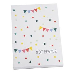 kikki k notebook