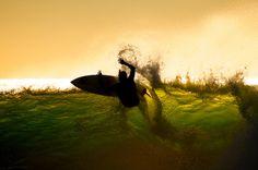 Riding a Wave (Duncan Macfarlane)