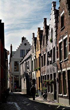 Bruges, Belgium | by Howard Somerville
