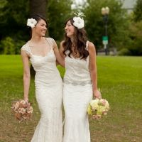 Claire Pettibone Wedding Dresses