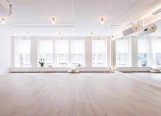 Home Dance Studio, Dance Studio Design, Studio Room, Studio Interior, Interior Design, Dance Moms, Dance Aesthetic, Ballet Room, Dance Music