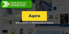 [ThemeForest]Free nulled download Aspire - Electronic Store WooCommerce WordPress Theme from http://zippyfile.download/f.php?id=2453 Tags: electronic shop, Electronic shop wordpress, electronic store template, Electronic store theme, Electronic store website, Electronic store website wordpress, Electronic store woocommerce template, Electronic store wordpress theme, Electronic store wp theme, Electronics responsive theme, Electronics templates, electronics theme, Electronics w