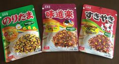 MARUMIYA++-+Furikake+Rice+Seasoning+-+From+Japan+#Marumiya
