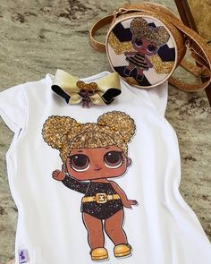 Diy Doll Costume, Ailee, Lol Dolls, Fun Crafts For Kids, Kids Outfits, Girl Fashion, Girly, Birthday, Instagram