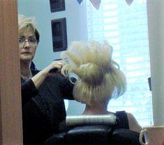Teased Hair, Big Hair, Salons, Hair Beauty, Dreadlocks, Hair Styles, Tease Hair, Hair Plait Styles, Long Hair