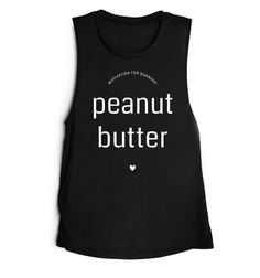 Re-pin and use code PIN15 for 15% of yours!  Motivation for Running!?  PEANUT BUTTER :)