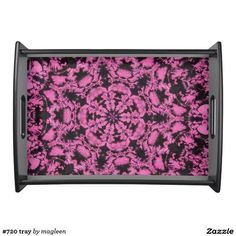Magleen serving tray #720