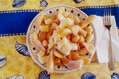 Mix di Frutta .... Buonissimo.... per i dettagli visitate Il mio blog www.deliziadelizie.località.it
