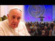 Papa Francisco - Mensagem à Conferência Pentecostal - YouTube