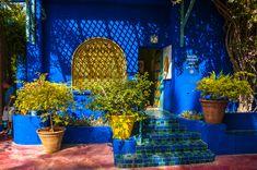 Jardin Majorelle | Marrakech