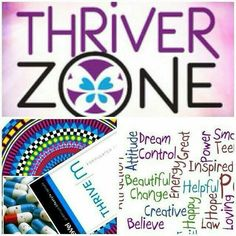 Get into my zone. You won't regret it.  Ask me how. Email: Towdow@hotmail.com