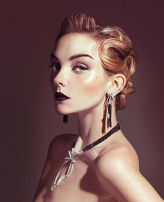 The Best Beauty Looks - -Wmag