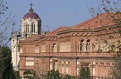 Fundación San Diego de Alcalá.
