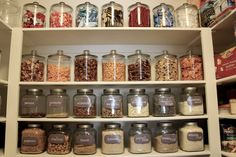 Stocking the Pantry: Essentials For a Well-Stocked Kitchen