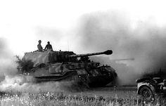 Panzerjäger Tiger (P) Ferdinand (SdKfz 184)