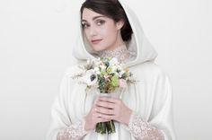 Brautkleid von elfenkleid    Foto: Michael Setzpfand