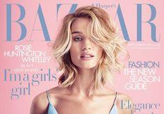 Wydanie wrześniowego Harper's Bazaar UK miało wpłynąć na decyzję Pantone Color Institude, chociaż już wcześniej pojawiały się tego typu połączenia.
