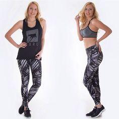 İster sporda ister sokakta! Geniş bel kesimi ile her durumda rahat hissetmenizi sağlayan Running Bare Meghan taytla kendi kombinlerinizi yaratmak için Stilefit.com'a tıklayın.