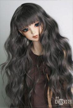 【MLsize】CROBIDOLL CRWML-62 French Gray - Webshop DOLK - 韓国、海外ドール、ドール用品の通販サイト - Bratz Doll, Ooak Dolls, Blythe Dolls, Lifelike Dolls, Realistic Dolls, Dainty Doll, Anime Dolls, Creepy Dolls, Doll Repaint
