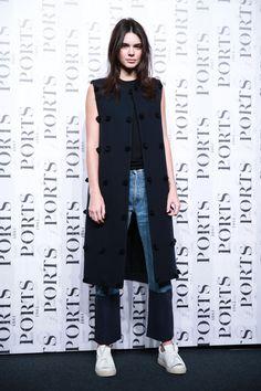 Best dressed - Kendall Jenner
