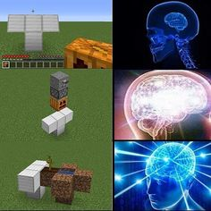 Inuyasha, Minecraft Tutorial, Minecraft Houses, Wasting Time, Lol, Memes, Mini Cakes, Funny, Profile