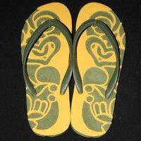 Kiwi Jandals Polynesian Designs, Maori Designs, Long White Cloud, New Zealand Art, Kiwiana, All Things New, Groomsman Gifts, All Design, Old And New