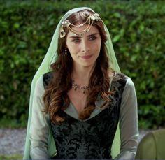 "Mahidevran Sultan - Magnificent Century - ""The Expose"" Season 1, Episode 24"