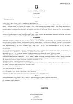 Tribunale di Rodi Garganico: «la protesta monta e non è prevedibile il suo sbocco» - http://blog.rodigarganico.info/2013/attualita/tribunale-rodi-garganico-la-protesta-monta-prevedibile-il-sbocco/