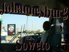 Soweto is an urban area of the city of Johannesburg bordering the city's mining belt in the south. Its name is an English syllabic abbreviation for South Western Townships. Formerly a separate municipality, it is now incorporated in the City of Johannesburg Metropolitan Municipality