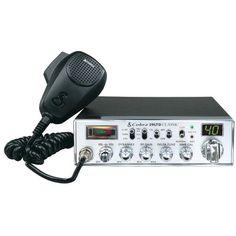 Classic(TM) CB Radio (29 LTD)